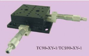 V-Grooved Translation Stage - TCS90XY-1A